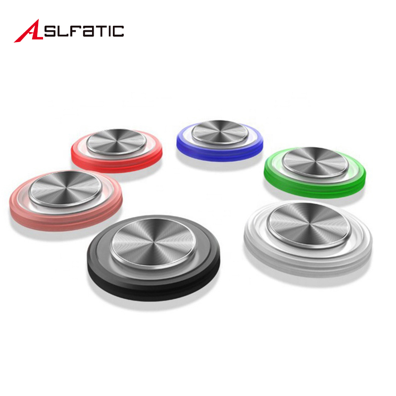 Mini Mobile Phone Games Touch Screen Button Key Trigger Joystick Suction Cup Button Controller For IOS Android Pad Tablet PC