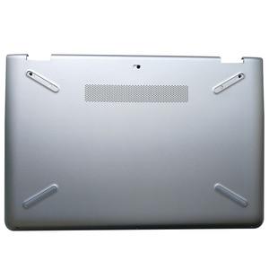 Оригинальный новый для HP Pavilion X360 14-BA 14M-BA 14T-BA нижний корпус для ноутбука Серебро Золото 924273-001 924274-001