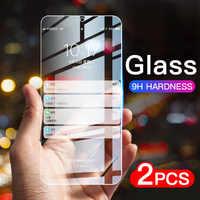 Vidro temperado no para xiaomi redmi 4 4a 4x 5a 5 plus protetor de tela para redmi 7 8 6 pro 6a 7a 8a s2 película de vidro protetor