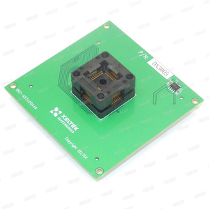 Image 3 - 100% الأصلي جديد XELTEK SUPERPRO DX3005/CX3005 محول ل 6100/6100N مبرمج DX3005/CX3005 المقبس شحن مجاني