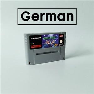 Image 3 - Geheim Van Mana 2 Rpg Game Card Eur Versie Engels Taal Batterij Besparen