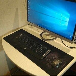 Image 5 - Dostosowane duża podkładka pod mysz do gier Gamer mapa świata podkładka pod mysz antypoślizgowa naturalna gumowa podkładka na biurko podkładka pod mysz do gier dla CSGO Dota LOL