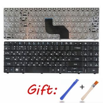 Клавиатура для ноутбука Аккумулятор для ноутбука 5241 5541 5732 г 5541 5734 5334 5734Z NSK-GF00R Русская раскладка черно-новая клавиатура