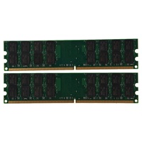 8 ГБ 2X4 ГБ DDR2-800MHz PC2-6400 240PIN DIMM для AMD cpu материнская плата памяти