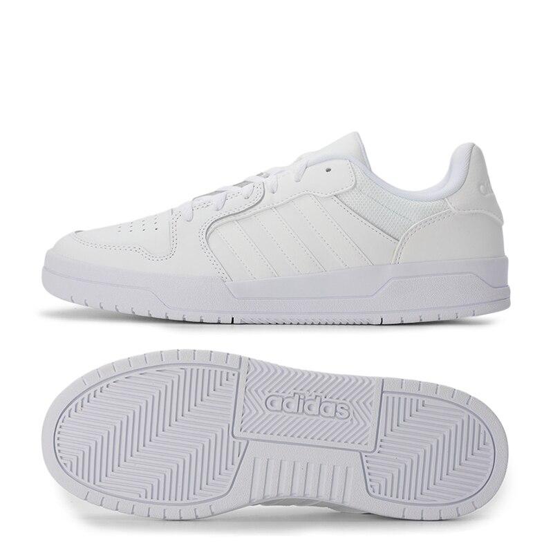Nova chegada original adidas neo entrap sapatos de skate masculino tênis