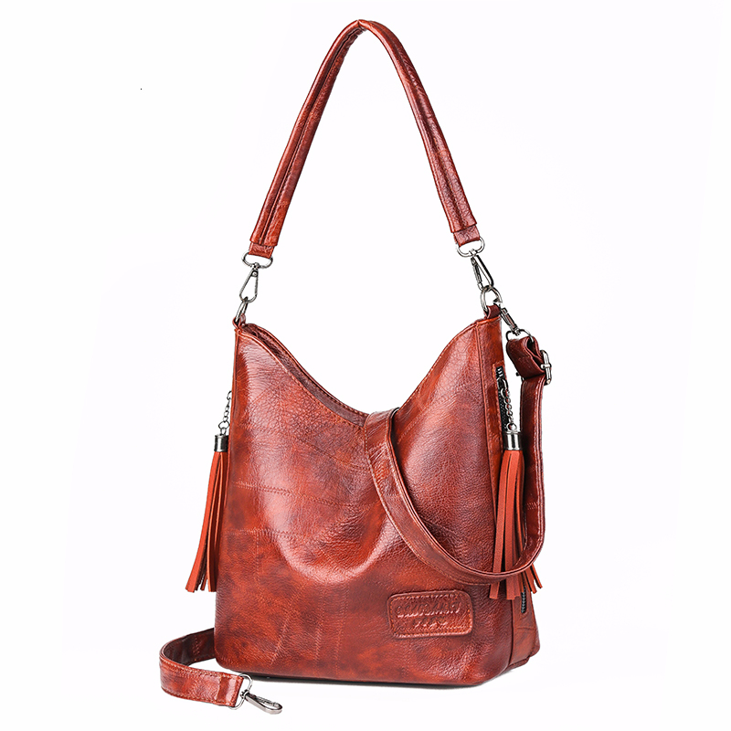 Hf60dfb97ba5c4890ab2e6625538a169fl - Luxury Handbags Women Bags   Female Leather Shoulder Bag Vintage Top-handle Bags Vintage Casual Tote Bag Female New