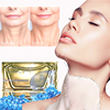 10PCS Collagen Crystal Neck Mask Women Whitening Anti-Aging Skin Care Beauty Health Whey Protein Moisturizing Personal Neck Care