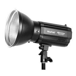 Wholesale Mini TB series Studio Flash Professional Studio 5500K Color Temperature GN40 GN48 Flash Light for Canon Nikon Sony