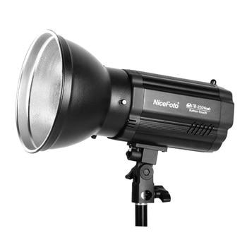 Wholesale Mini TB series Studio Flash Professional Studio 5500K Color Temperature GN40 GN48 Flash Light for Canon Nikon Sony фото