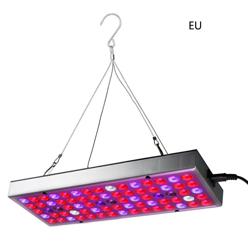 Growing Lamps,LED Grow Light,AC85-265V,Full Spectrum Plant Lighting, For Plants Flowers Seedling Cultivation ABS / / 1set