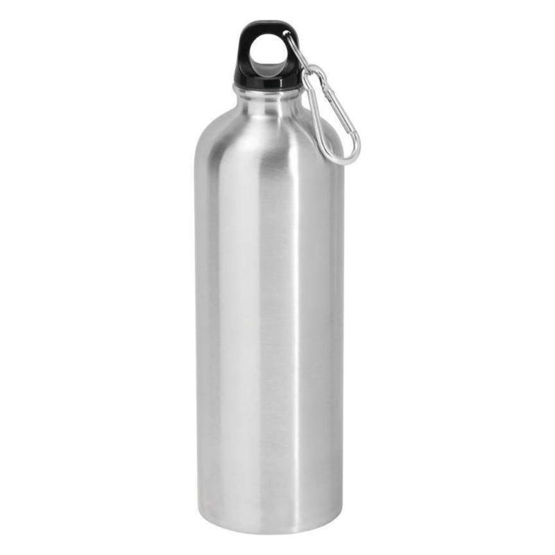 Hf60fe1c0a8104d1fbc2793f3c3c8f026M 400/500/600/700ML Hot Water Bottle Outdoor Exercise Plastic Bike Sports Water Bottles Drinking Aluminum Hydroflask Drink Bottle