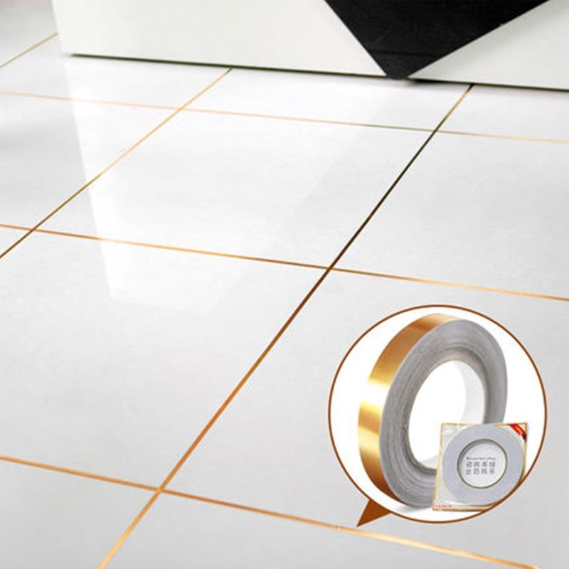 50m Self Adhesive Pvc Floor Tiles