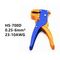 Multi Tools Pliers Stripper Cutter RT FS D3 RT HS 700D Crimper acutomatic Electrical Repair Tools|Terminals| |  -