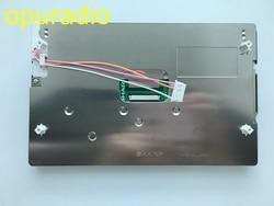 ЖК-дисплей TFT LQ080Y5DR02/LQ080Y5DR03, 8,0 дюйма, для подголовника Mercedes W221