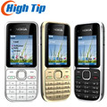 Добавить в «Мои желания» оригинальный Nokia C2-01 разблокирован мобильный телефон C2 2,0