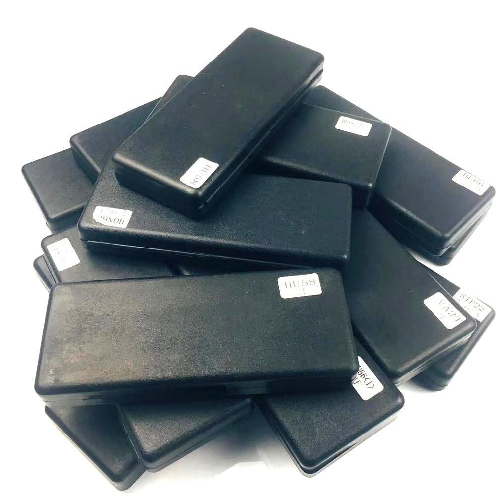 Free Shipping Locksmith Tools For Car Lishi 2 In 1 Tools HU64 TOY43AT NSN14 HU162T NE72 VA2T Lishi Auto Tool Pick