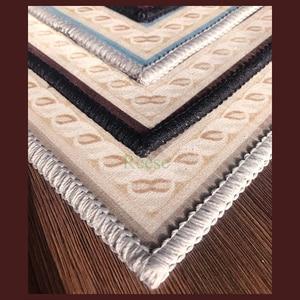 Image 5 -  Hot Sale Modern 3d Japanese style Wood Floor Rug For Living Room Non slip Antifouling Carpet For Bedroom Parlor Factory