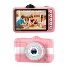 3.5 Inch Digital Camera Mini Camera Kids Educational Toys fo