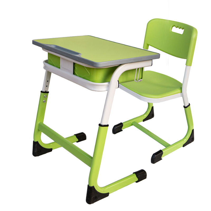 Primary And Middle School Students Desks And Chairs Classroom Home Writing Work Desk Training Remedial Classes School Desk
