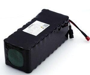 Image 2 - VariCore 36V 8Ah 10S4P 18650 ładowalny akumulator, zmodyfikowane rowery, pojazd elektryczny 36V ochrona z PCB + 2A ładowarka