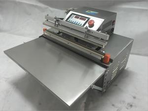 Image 2 - 500mm harici vakum paketleme makinesi paslanmaz çelik kasa