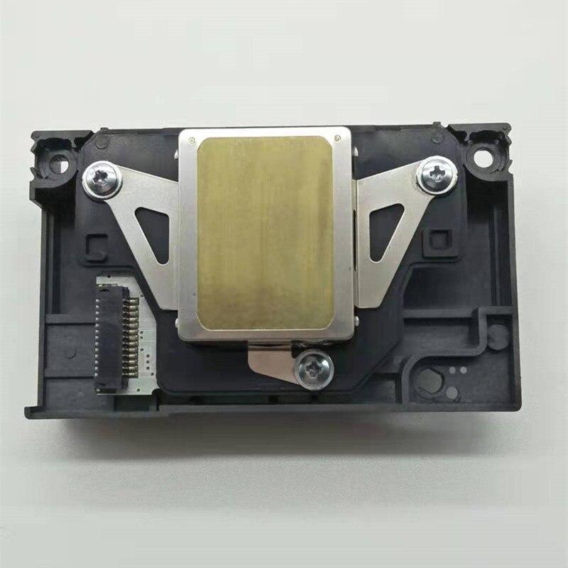 חדש ראש ההדפסה F180000 עבור Epson F180040003 R280 R285 R290 R295 R330 RX610 RX690 PX660 PX610 P50 P60 T50 T59 T60 TX650 L800 L801