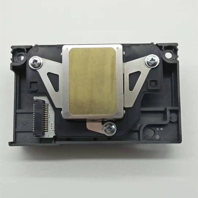 NUOVA Testina di Stampa F180000 per Epson F180040003 R280 R285 R290 R295 R330 RX610 RX690 PX660 PX610 P50 P60 T50 T59 T60 TX650 L800 L801