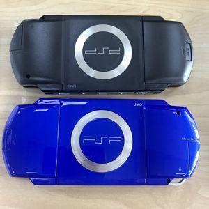 Image 1 - 10 色フルハウジングシェルソニー PSP1000 とボタンケースシェルハウジングカバー psp 1000
