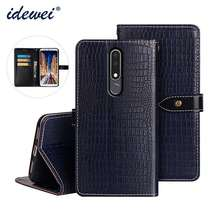 For Nokia 3.1PLUS mobile phone case set 3.1 plus