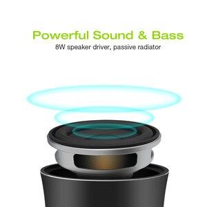 Image 3 - EWA A2Pro 미니 블루투스 5.0 스피커 방수 휴대용 무선 스피커 더 나은 저음 10 시간 야외 홈 재생 시간