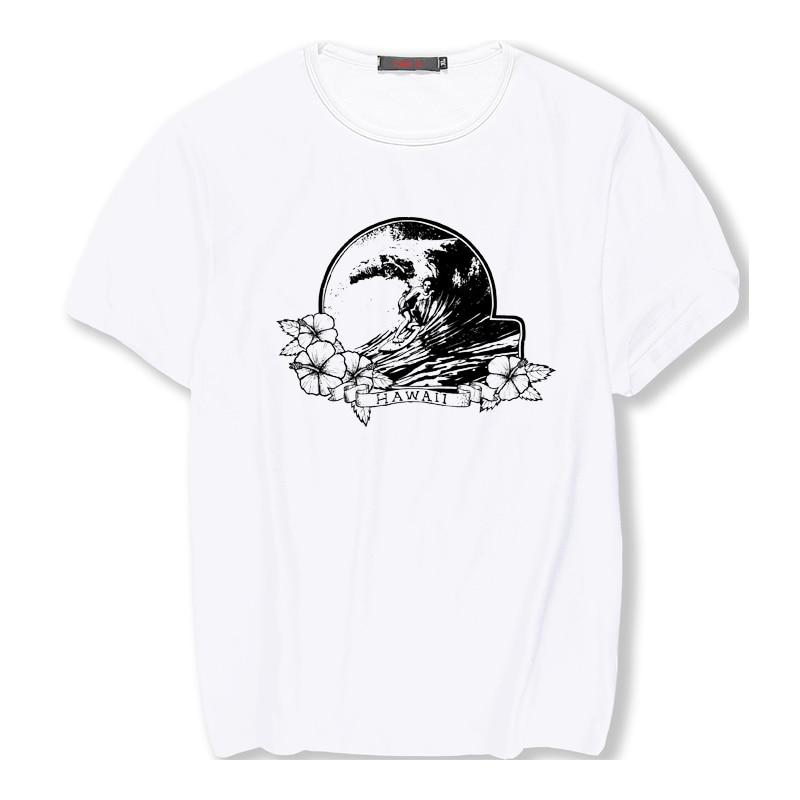 New 100% Cotton Tshirt Black Stick Figure Women Print Short Sleeve Tops & Tees Fashion Casual Unisex Couple T Shirt Causal Tees