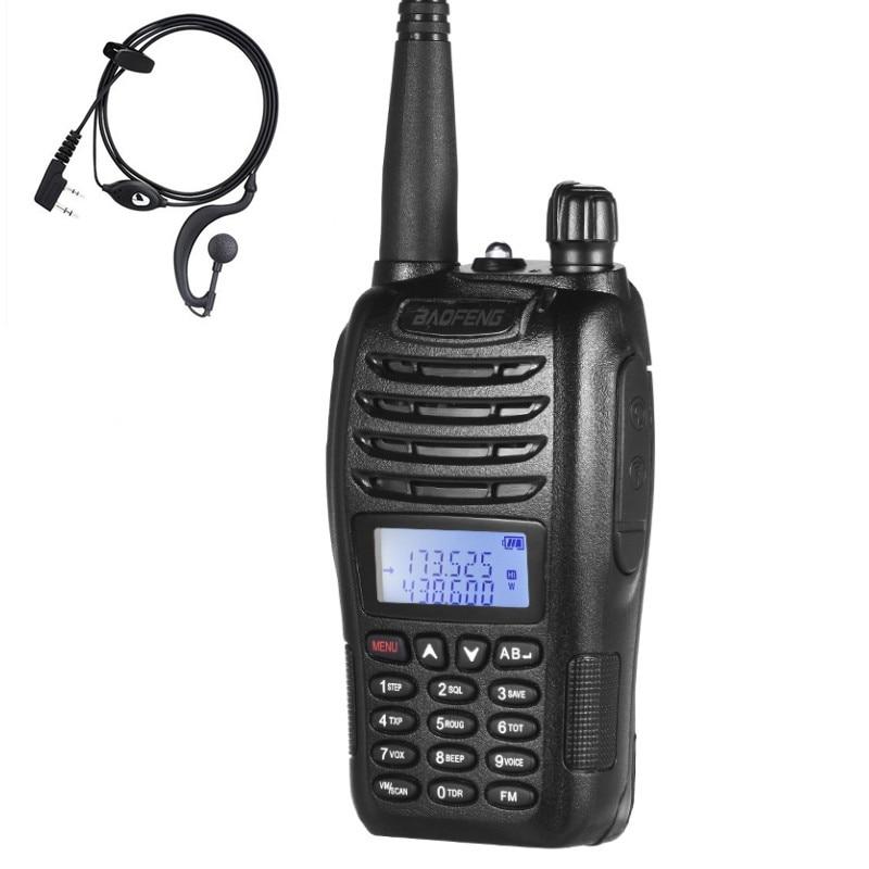 Baofeng UV-B6 Mini UHF 400-480mhz  Ham Dual Band Two-Way Radio Mini Size Pocket Portable Walkie Talkie UV B6