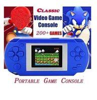 268 игровая консоль с 268 различных игр 2 дюймов Экран ребенка 502 цветной экран портативная игровая консоль с game Player