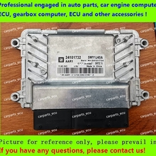MT ECU for G-M Cruze 24101732/9071981 Car-Engine