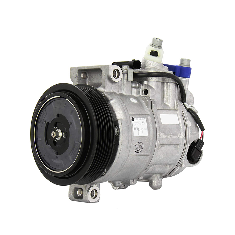 Фото - For DENSO Compressor DCP17046 конд. MB SLK (R171) ID. no 6SEU14C (D SHK. 110mm; p. t. 6; 12 V) for denso compressor dcp32005 конд audi skoda vw id no 6seu14c d shk 110mm p t 6 12 v