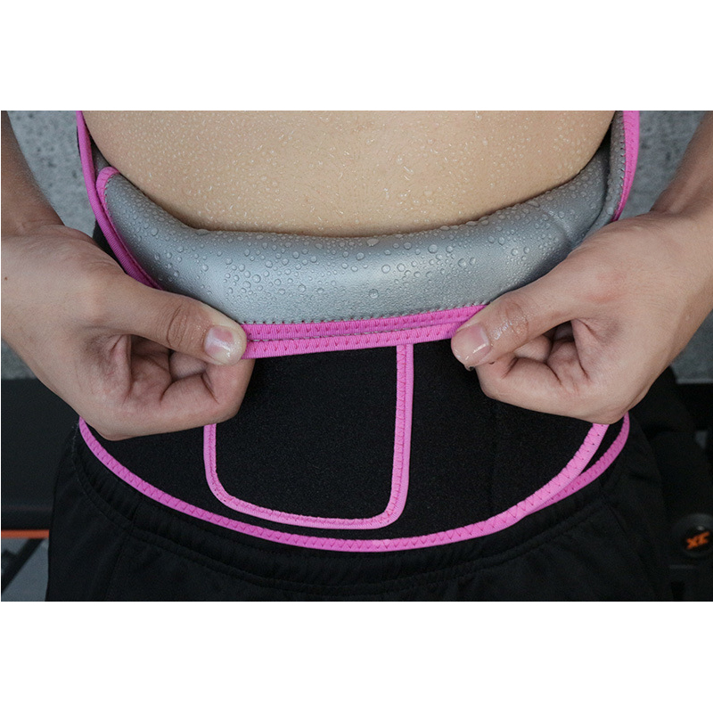 Waist Protector Compression Shaping Wicking Corset Abdomen Belt