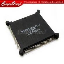 5pcs/lot MC68332ACFC16 MC68332 QFP-132 In Stock