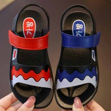 Sandals Girls Sandals Kids Leather Shoes Boys Children Casual Leisure Sneakers Princess Shoes hot sale boys shoes children casual shoes girls new brand kids leather sneakers sport shoes fashion casual children boy sneakers