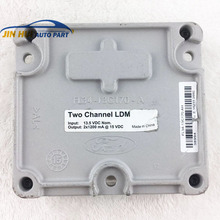 FL3413C170A OEM Two Channel LDM Full LED headlight module for Ford Fukuda Raptor ballaster FL34 13C170 A