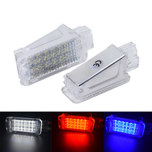 цена на For Audi TT R8 A8 S8 D2 Q7 Q5 A6 S6 RS4 B7 A4 B8 A1 A2 led courtesy step door lights glove box dome roof reading lamps