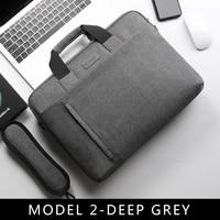 MODEL 2-DEEP GREY