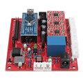 3018 CNC маршрутизатор 3 Axises плата управления GRBL USB шаговый двигатель драйвер DIY Лазерный Гравер фрезерно-гравировальный станок контролер