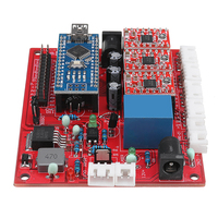 3018 CNC Router 3 Axises Control Board GRBL USB Stepper Motor Driver DIY Laser Engraver Milling Engraving Machine Controller