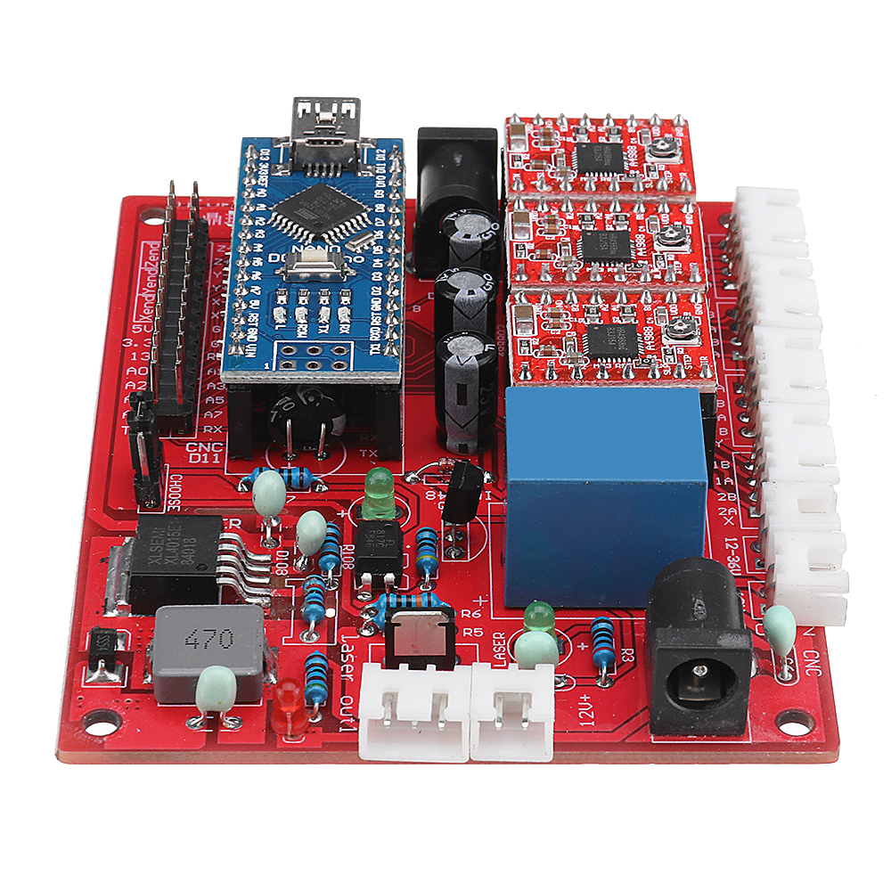 Good quality and cheap cnc laser controller in Store Xprice