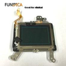 Nieuwe Originele 6D Ccd Cmos Beeldsensor Met Low Pass Filter Glas Voor Canon Eos 6D Gratis Verzending