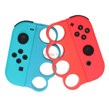 For Nintend Switch Left Right Slider Flex Finger Strap For Nintendo Switch Joy Con Boxing Games Handle Grip