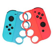 עבור Nintend מתג שמאל ימין מחוון להגמיש אצבע רצועת עבור Nintendo מתג שמחה קון אגרוף משחקי ידית אחיזה