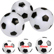 Board-Game-Accessories Table-Toy Football-Ball Soccer Mini 32mm 36mm 10pcs 29mm Wholesale
