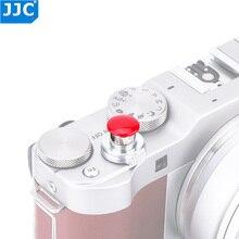JJC Kamera Metall Weiche Auslöser für Fujifilm X E3/X PRO2/X E2S/X10/X20/X30 /X100/X100T/X100S/X E1/X E2/XPRO 1/X T10