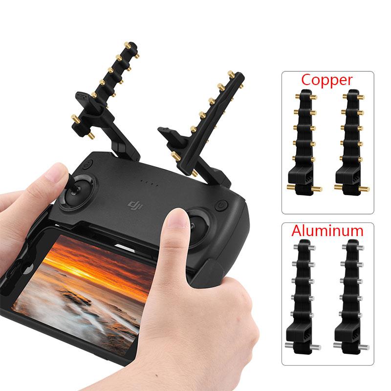 Yagi Antenna Signal Booster Strengthen for DJI Mavic Mini 2 Pro Zoom Spark Air FIMI X8 SE 2020 Drone Remote Controller Accessory